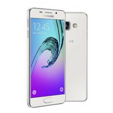 Смартфон Samsung Galaxy A3 (2016) SM-A310F White