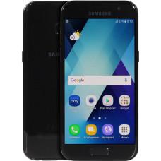Смартфон Samsung Galaxy A3 (2017) SM-A320F Black