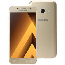 Смартфон Samsung Galaxy A3 (2017) SM-A320F Gold