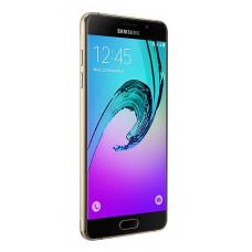 Смартфон Samsung Galaxy A5 (2016) SM-A510F Gold