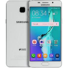 Смартфон Samsung Galaxy A5 (2016) SM-A510F White