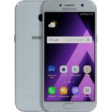 Смартфон Samsung Galaxy A5 (2017) SM-A520F/DS Blue