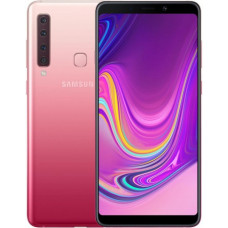 Смартфон Samsung Galaxy A9 (2018) SM-A920FZ Pink (розовый)