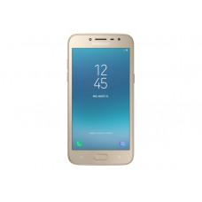 Смартфон Samsung Galaxy J2 (2018) SM-J250FZDDSEK Gold