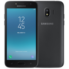 Смартфон Samsung Galaxy J2 (2018) SM-J250FZKDSER Black
