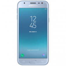 Смартфон Samsung Galaxy J3 (2017) SM-J330F Blue