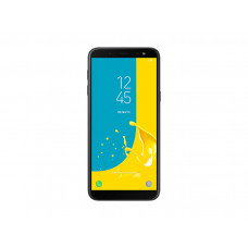 Смартфон Samsung Galaxy J8 2018 Black