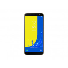 Смартфон Samsung Galaxy J6 2018 Gold