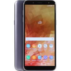 Смартфон Samsung Galaxy J6 2018 Gray