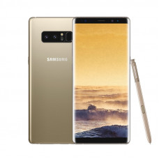 Смартфон Samsung Galaxy Note 8 64 Gb Gold SM-N950FZ