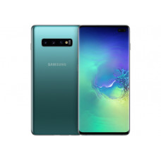 Смартфон Samsung Galaxy S10 Plus 128GB Green (зеленый, аквамарин)