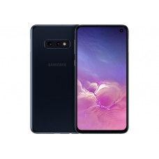 Смартфон Samsung Galaxy S10e 128GB Black (черный оникс)