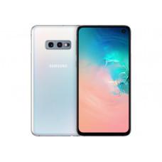 Смартфон Samsung Galaxy S10e 128GB Pearl White (Перламутр)