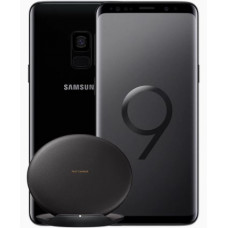Смартфон Samsung Galaxy S9 64 Gb SM-G960F Black (черный)