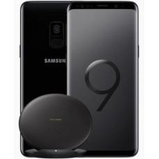 Смартфон Samsung Galaxy S9 64 Gb SM-G960F Black (черный)