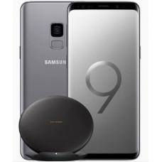 Смартфон Samsung Galaxy S9 64 Gb SM-G960F Титан