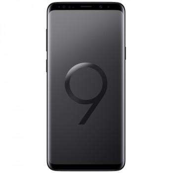 Смартфон Samsung Galaxy S9 plus 256 Gb SM-G965F Черный