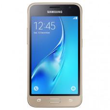 Смартфон Samsung Galaxy J1 SM-J120FZ Gold