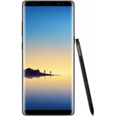 Смартфон Samsung Galaxy Note 8 64 Gb Black SM-N950FZKD