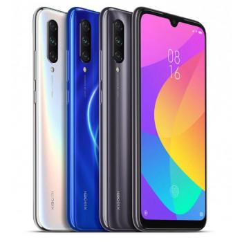 Смартфон Xiaomi Mi A3 4/128Gb