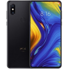 Смартфон Xiaomi Mi Mix 3 6/128Gb Black
