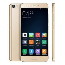 Смартфон Xiaomi Mi5s Gold 64Gb