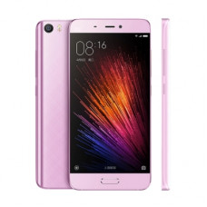 Смартфон Xiaomi Mi5S 64Gb Rose Gold