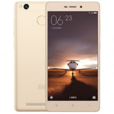 Смартфон Xiaomi Redmi 3X 32Gb Gold
