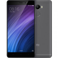 Смартфон Xiaomi Redmi 4 Prime 3/32Gb Black 2017