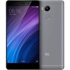 Смартфон Xiaomi Redmi 4 Prime 3/32Gb Black/Gray