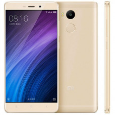 Смартфон Xiaomi Redmi 4 Prime 3/32Gb Gold