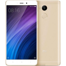 Смартфон Xiaomi Redmi 4 Prime 3/32Gb White/Gold 2017
