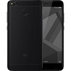 Смартфон Xiaomi Redmi 4X 3/32GB Black EU