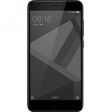 Смартфон Xiaomi Redmi 4X 2/16GB Black