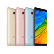 Смартфон Xiaomi Redmi 5 Plus 4/64Gb