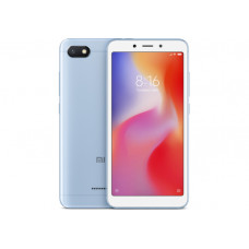 Смартфон Xiaomi Redmi 6A 2/32Gb Blue