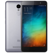 Смартфон Xiaomi Redmi Note 3 Pro SE 16 Gb Black/Gray