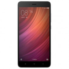 Смартфон Xiaomi Redmi Note 4 (Snapdragon 625) 32Gb+3Gb Black EU
