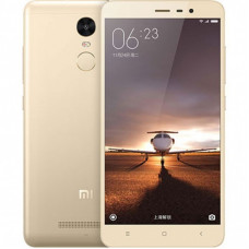 Смартфон Xiaomi Redmi Note 4 64Gb Gold (Snapdragon 625) EU