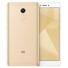 Смартфон Xiaomi Redmi Note 4X 3Gb   32Gb Gold EU
