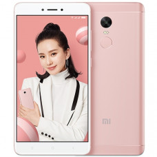 Смартфон Xiaomi Redmi Note 4X 3Gb + 32Gb Pink