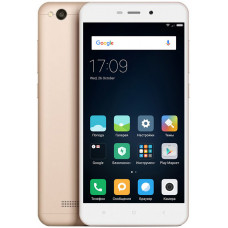 Смартфон Xiaomi Redmi 4A 2/32GB Gold EU