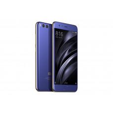 Смартфон Xiaomi Mi6 6GB + 128GB (синий)