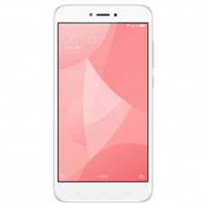 Смартфон Xiaomi Redmi 4X 2/16GB Rose