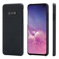 Карбоновый чехол Pitaka MagEZ Case для Samsung Galaxy S10e KS1001E
