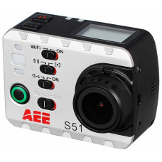 Экшн камера AEE MagiCam S51
