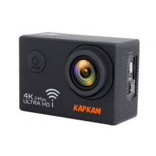 Экшн-камера КАРКАМ 4K