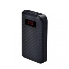Внешний аккумулятор Remax Proda 10000 mAh черный