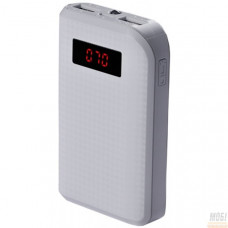 Внешний аккумулятор Remax Proda 10000 mAh белый