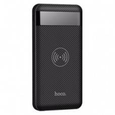 Внешний аккумулятор HOCO J11 Astute Wireless Charging Mobile Power Bank 10000 mah